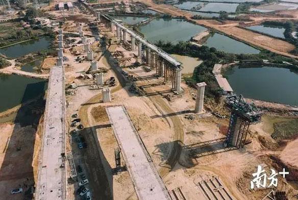 深圳要建都市圈